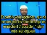 Les convertis à l'islam