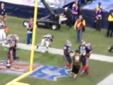 Touchdown Buffalo Bills (tribunes)