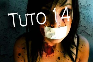 Visionnez les Cours Vidéo de Transformation Zombie Mort Vivant Sanglant Dans Photoshop