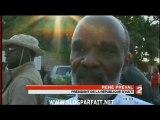 EMEUTES ET INSECURITE HAITI 12.1.2010 EARTHQUAKE FRANCE2 BLO