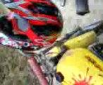dorien seb et guillaume chemin coupeville dirt bike pit bike