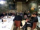 Alain Delon au Festival Premiers Plans d'Angers