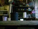 session dans mon garage