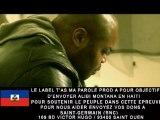 LACHEZ VOS COM SUR CETTE VIDEO ALIBI MONTANA POSE POUR HAITI QUAND J'AI VUE LA VIDEO J'ETAIT ATRISTER UNE MINUTE DE SILENCE POUR HAITI MERCI POUR EUX ET LACHER UN COM MERCI