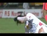 Nancy 0 - 2 Lyon Tous les buts Highlights 16/01/2010