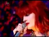 Florence & The Machine - Rabbit Heart (Live Top Of The Pops)