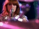 Florence & The Machine - Rabbit Heart (Live @ LFAR 2009)