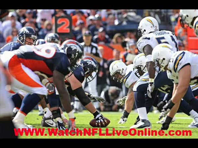 watch nfl playoffs New York Jets vs San Diego Chargers onlin