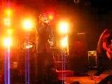 Vampire Heart Tampere december 2008 Helldonefestival