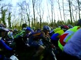 Course vtt rang-du-fliers dimanche 17 janvier 2010