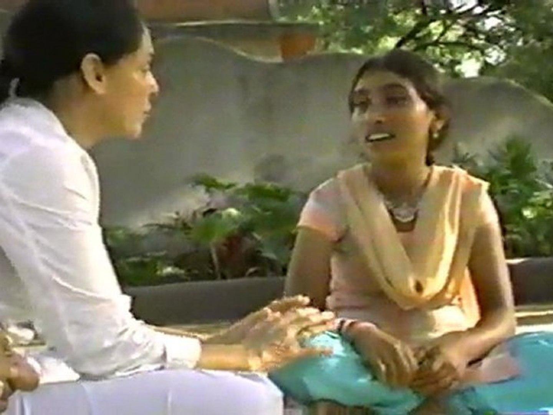 Girls' Education in India 2 Sonia Braga