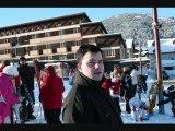 vacance au ski 2010