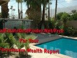 Get Your Palm Desert Foreclosure List Today Palm Springs De