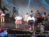 Festival do rancho - Mar a vista Nazare - Marly le Roi N2