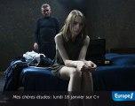 """""""Mes chères études"""" sur C+: Emmanuelle Bercot"""