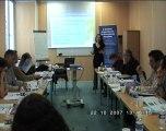 Les compétences linguistiques partenaires projets européens