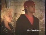 """Kimberly Wyatt """"Got to Dance"""" Episode 4 Clips Part2"""