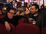 Yeallow : Rock the place au cinéma Star de Strasbourg