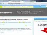 MLM Recruiting Using Magnetic Sponsoring
