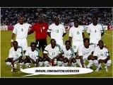 Côte d'Ivoire vs Togo Goals & Highlights 2010 African Cup