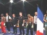 Le Choc des Gladiateurs 2009 1er Parties PICORD VS MABEL