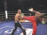 Choc des Gladiateurs 2009 2ème  Parties PICORD VS MABEL