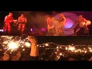 Clip Le Concert de Feu - Les Commandos Percu