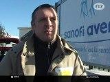 Freescale / Sanofi Aventis : La tension monte