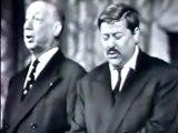 Francis Blanche et Pierre Dac, Le Parti d'en rire.
