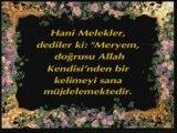 Hz. Meryem 2/6 www.kurandakadin.com