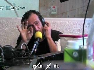 Interview Serge Pellé