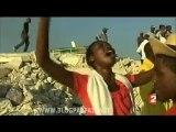 ARRIVEE EN MASSE USA SEISME HAITI   JANVIER 2010 FRANCE BLOG