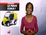 projet ZE Renault + autres voitures électriques