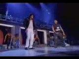 Usher Feat Michael Jackson - Robot dance moves(1)