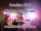 Sonshine Festival 2010 Lightswitch promo