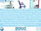Patient Transportation   A Better Medical Transport Chair i