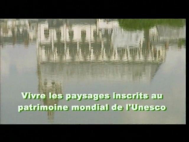 (1/5) Vivre les paysages Unesco - L'identité paysagère