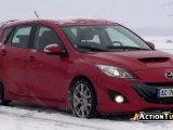 Essai nouvelle Mazda 3 MPS 2010 par Action-Tuning