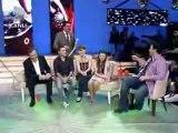 Sahan (Beyaz Showda) Recep Ivedik'i Canlandırıyor