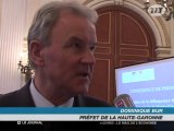 La délinquance reste stable en Haute-Garonne