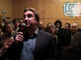 Identité nationale, Éric Besson face à E&R