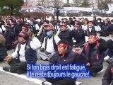 12/29 Korean Valeo workers protest rally