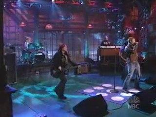 Nick Carter - Help Me (live @ Jay Leno)