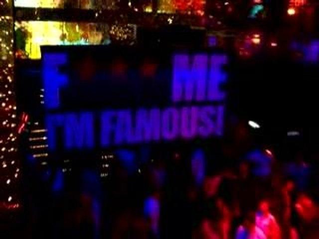 F*** Me I'm Famous Guetta