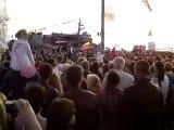 Lietuvos Himnas, minint Lietuvos Tukstantmecio proga