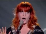 Florence & The Machine - Rabbit Heart (Live France 4)