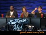 Funny American Idol Auditions - Cute Kids Sing for Judges