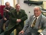 65eme anniversaire Libération Pfastatt-Lutterbach
