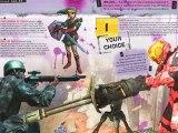 Pokémon, Lara Croft & the Top 50 Video Games Series