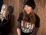 Regardez le clip de la chanson Un geste pour Haïti Chérie